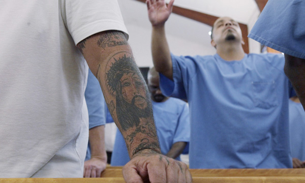 prisonministry